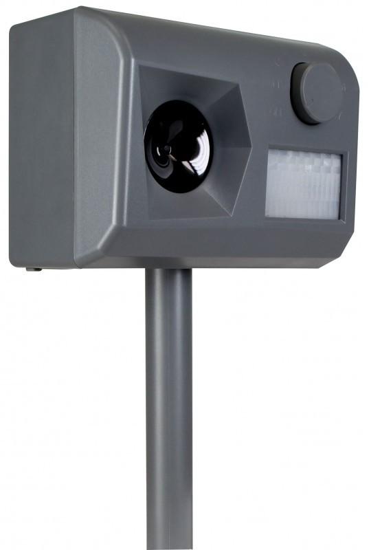 """Ультразвуковой отпугиватель животных и птиц """"Weitech WK0055 - Garden Protector 3"""" (нажмите на фото для увеличения)"""