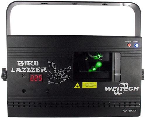 """Отпугиватель птиц """"Weitech WK-0062"""" имеет небольшие габариты и современный внешний вид (кликните по фото для увеличиния)"""
