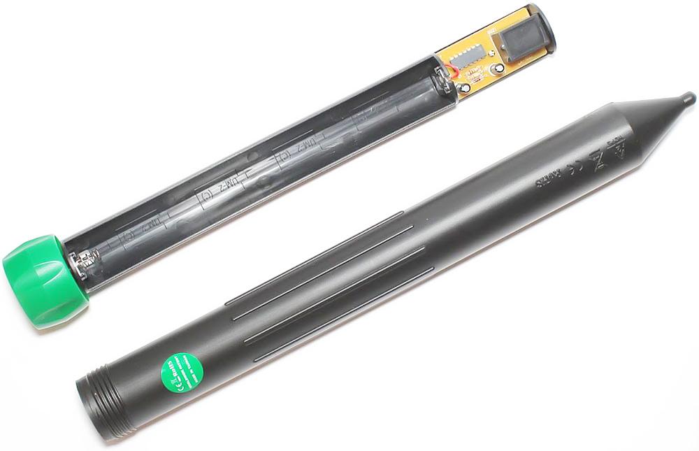 ультразвуковой отпугиватель weitech wk-0600 cix характеристики
