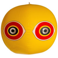 "Отпугиватель птиц Глаз хищника ""TERROR EYES+"" шар"