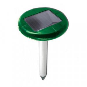 """Отпугиватель кротов """"Weitech WK-0677 Solar"""" ультразвуковой"""